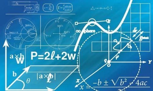 Maths – JSS3