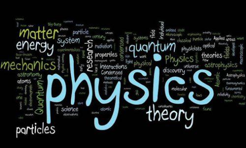 Physics – SSS1