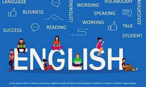 English – JSS1