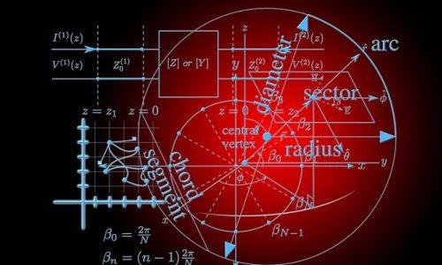 Maths – SSS3