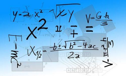 Maths – SSS2